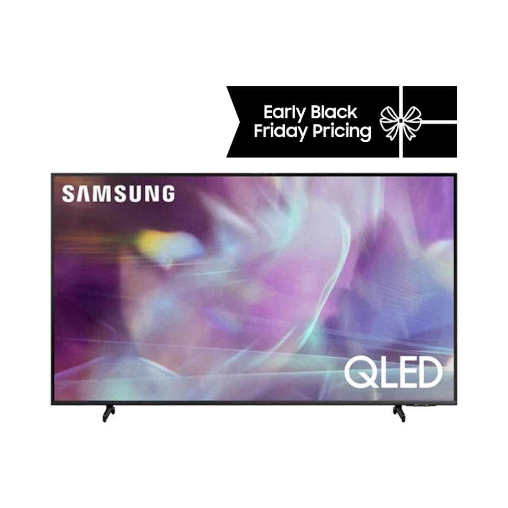"Samsung 55"" Q60A QLED 4K UHD Smart TV 2021 - QN55Q60AAFXZA"