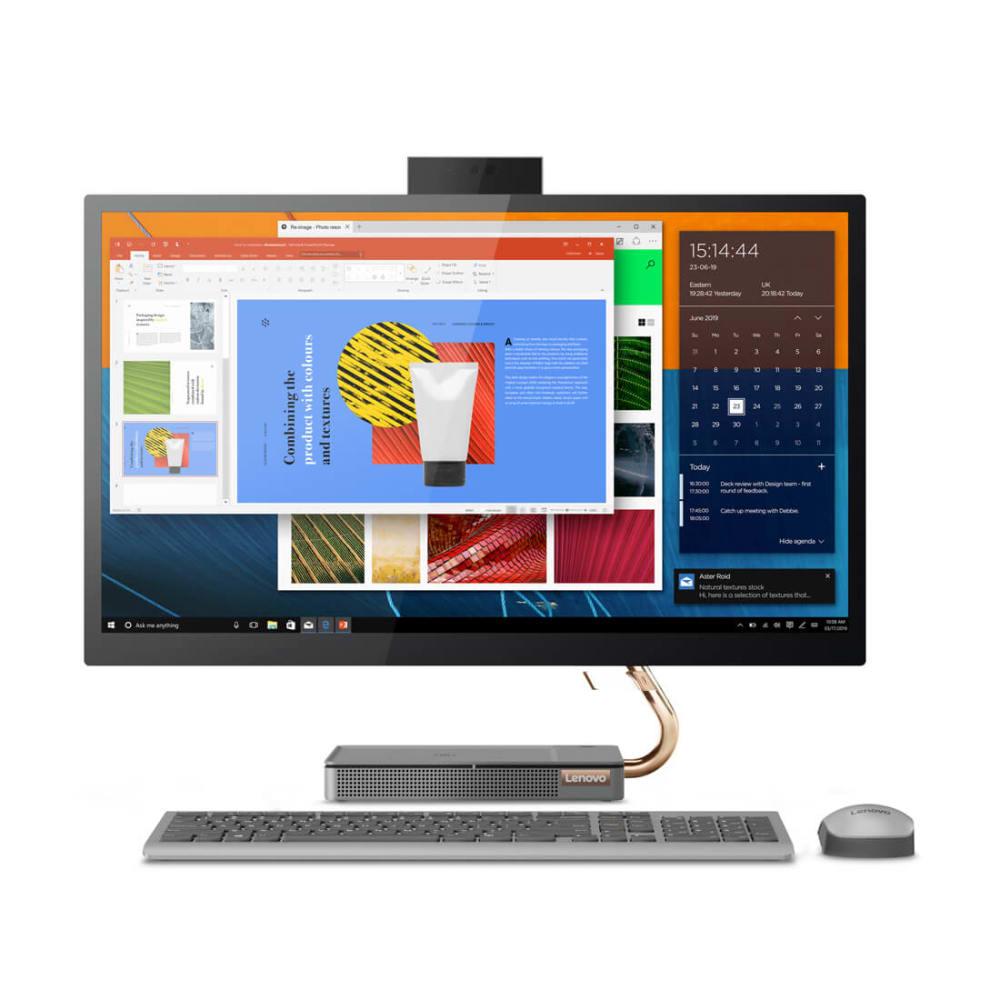 "Lenovo IdeaCentre A540 (27"") Desktop - F0EK0000US"