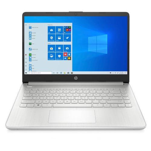 "HP 14"" Laptop - 14FQ0051NR"