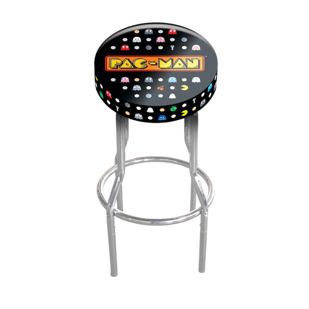 Pac Man Stool