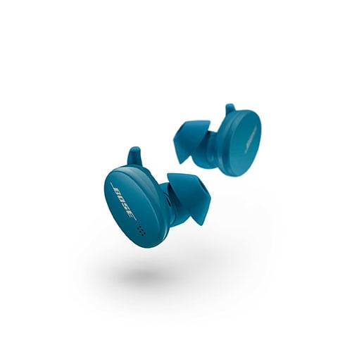 BOSE Sport In Ear Sport Headphones - Blue
