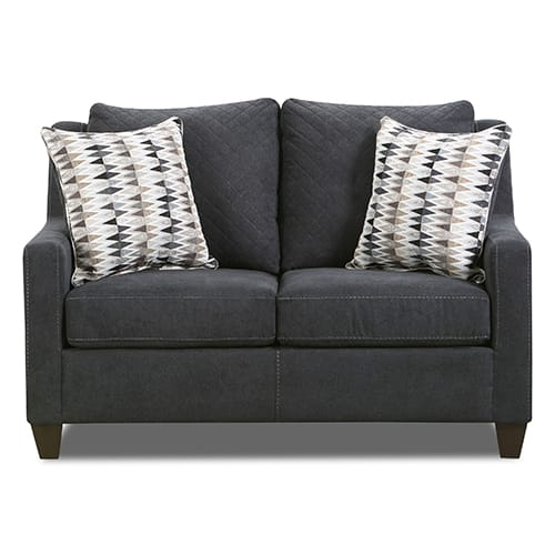 Ryder Collection Loveseat