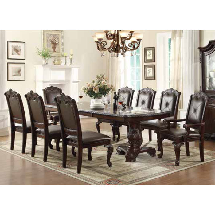 Alexandria Dining Room Crown Mark -2150T
