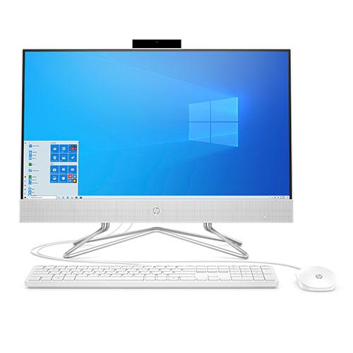 """HP All-in-One 24-DF0021 24"""" Desktop"""