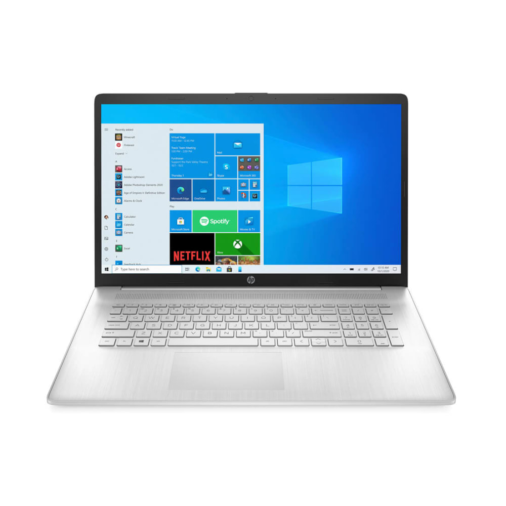 """HP 17.3"""" Touch-Screen Laptop"""