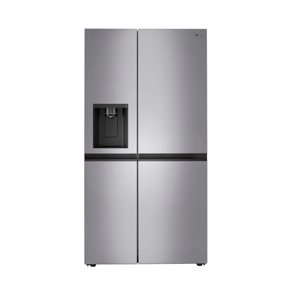 LG 27 cu. ft Side by Side Refrigerator