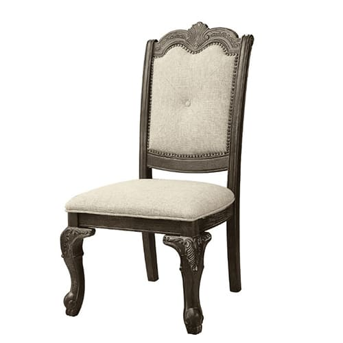 Alexandria Dining Collection - Side Chair