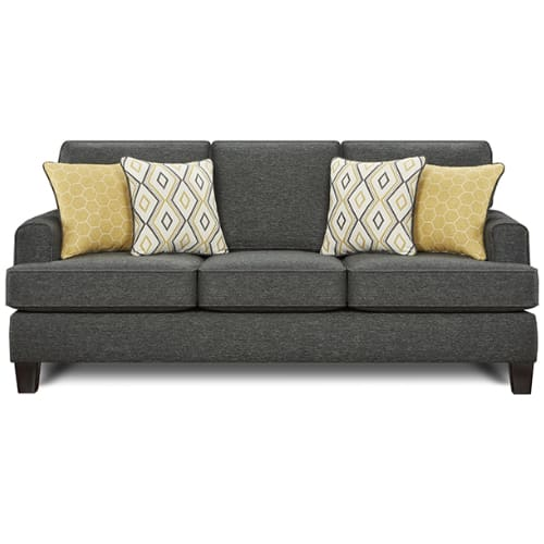 Dexter Living Room Collection - Sofa