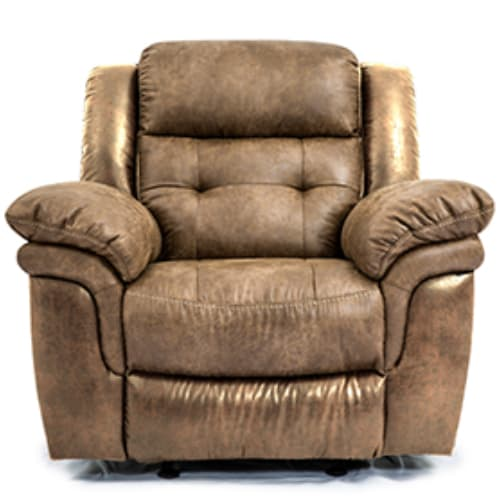 Fresno Living Room Collection - Glider Recliner