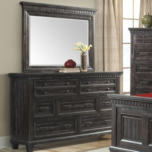 Montana Bedding Collection - Dresser