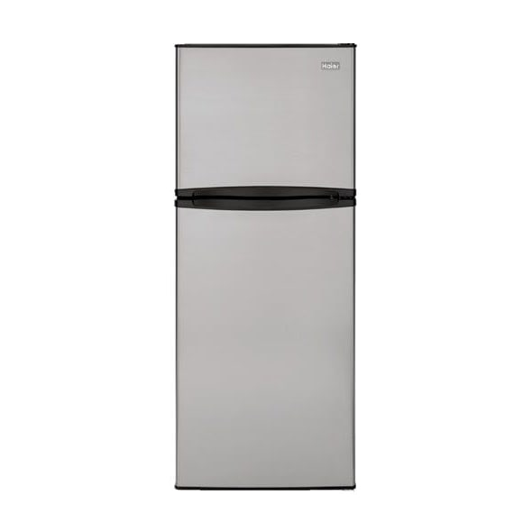 HA10TG21SS - fridge