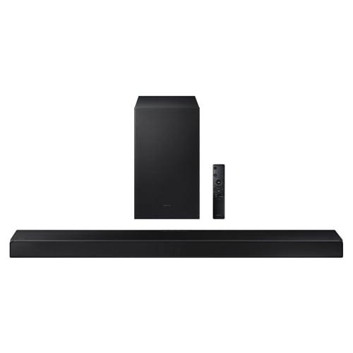 Samsung HW-A650/ZA 3.1ch Soundbar w/Dolby 5.1 DTS Virtual:X 2021 - HWA650ZA
