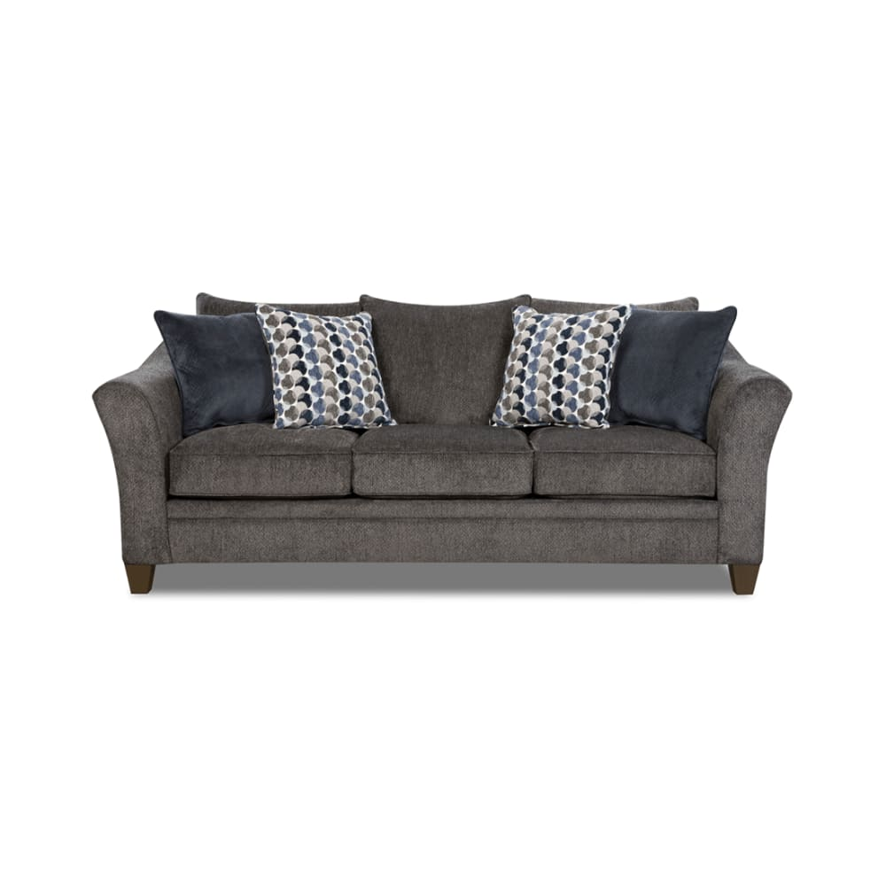 Acadia Slate Sofa