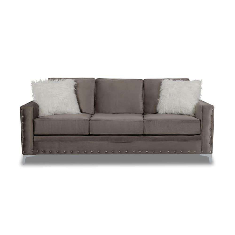 Adrian Grey Collection Sofa