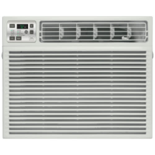 GE® Electronic Heat/Cool Room Air Conditioner (AEE08AT)