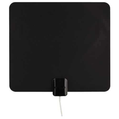RCA Amplified Ultra-Thin HDTV Antenna - Multi-Directional