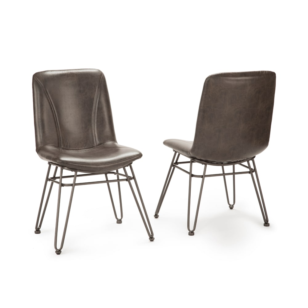 Ava Collection Side Dining Chair