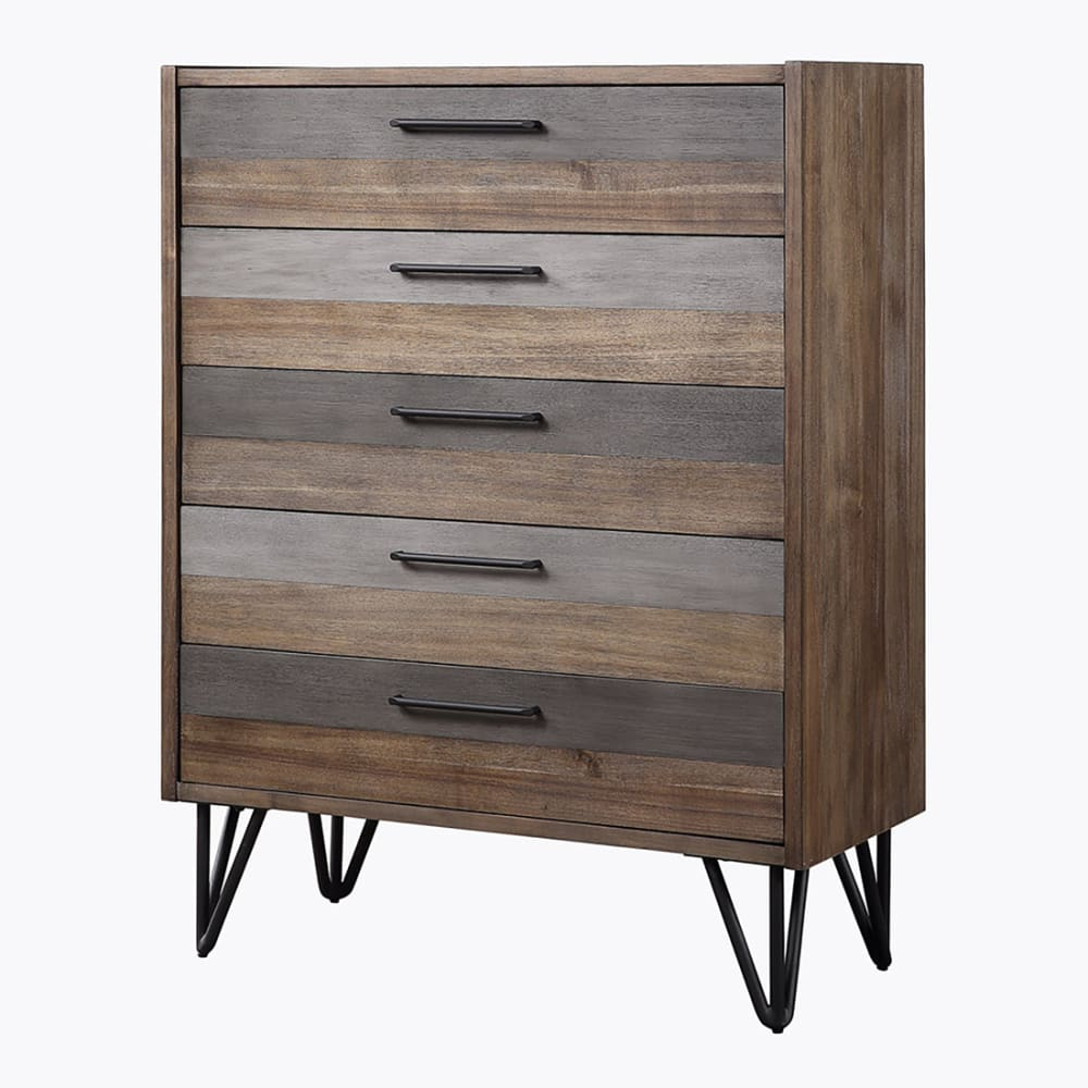 Grove Place Chest