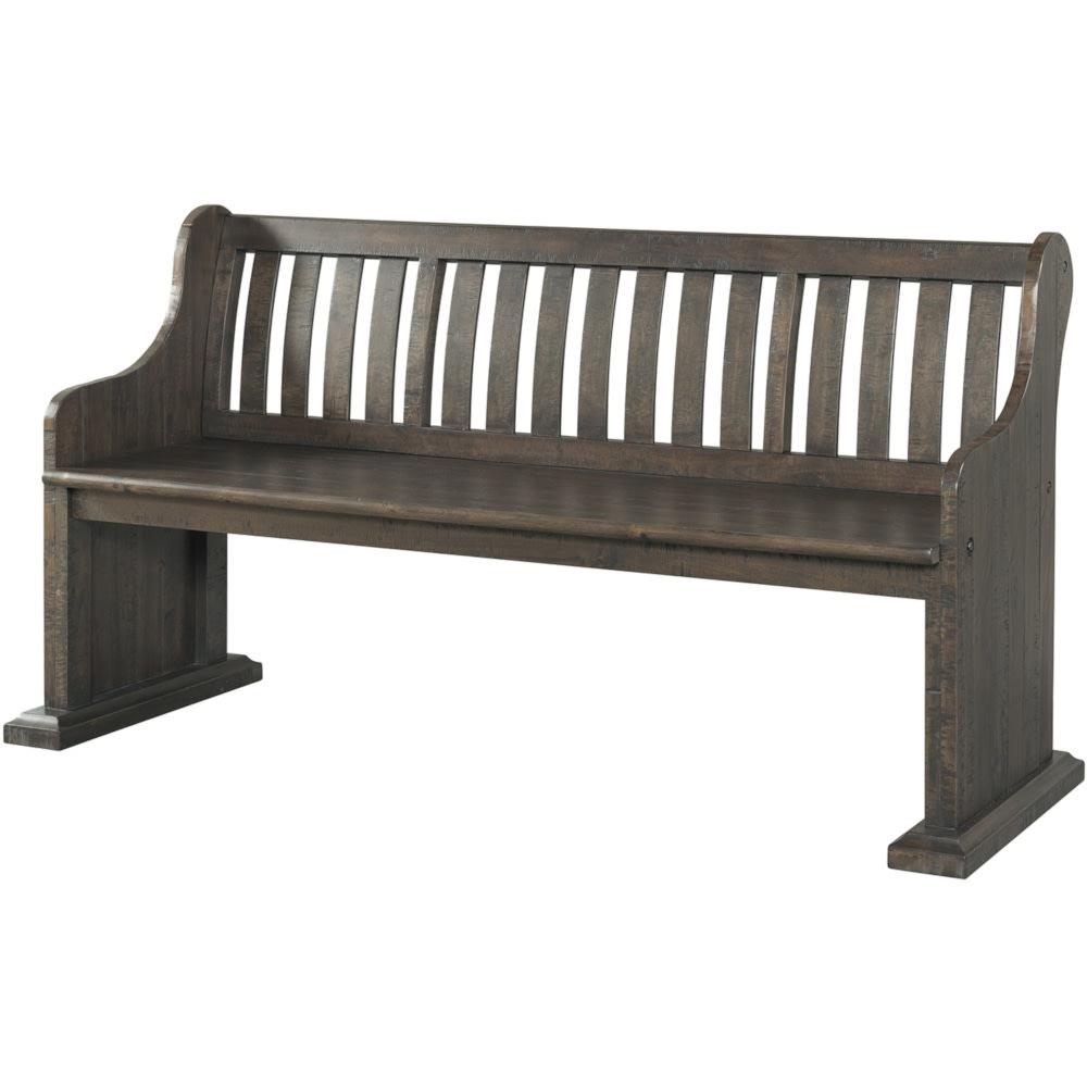 Calvary Pew Bench - DST100PW