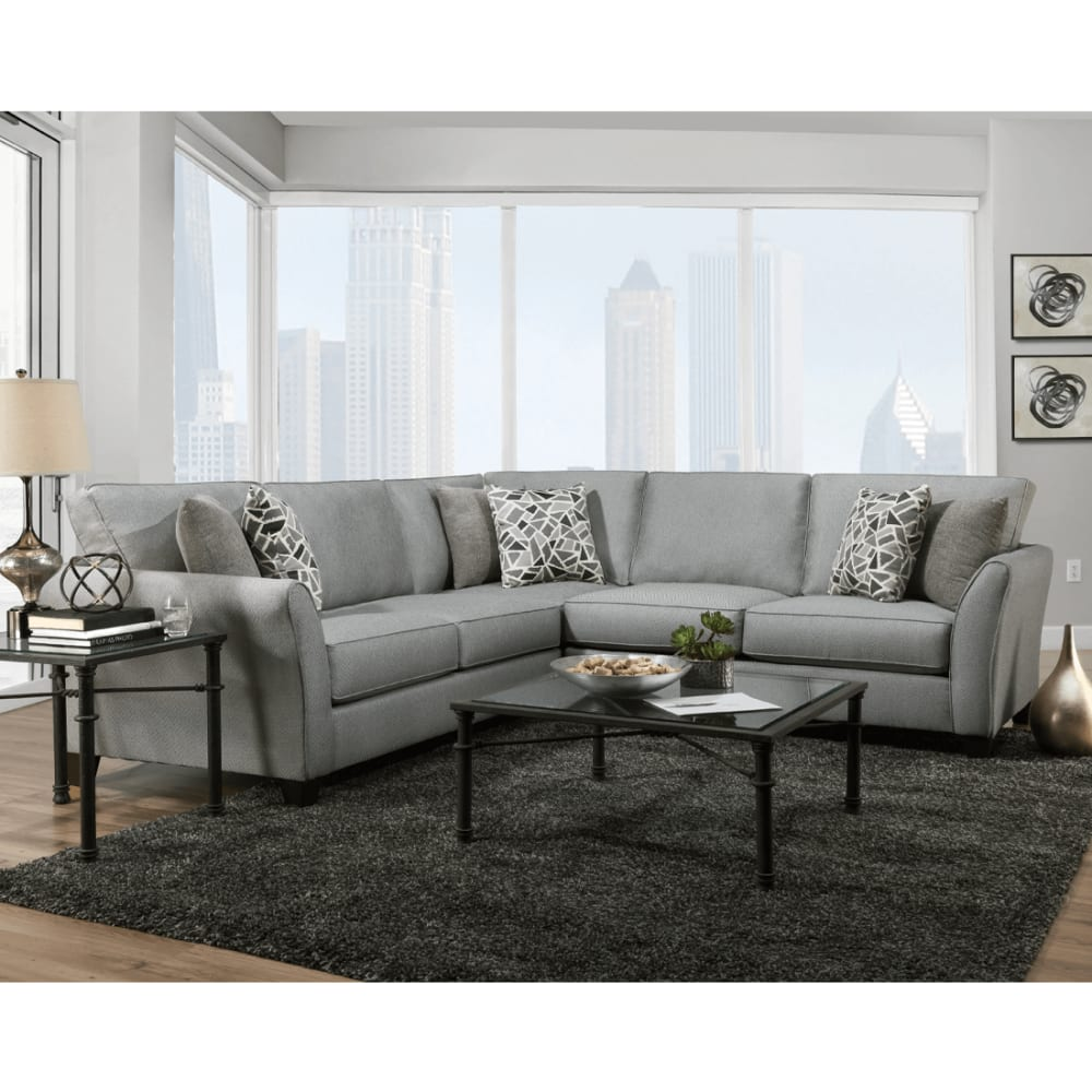Canton Collection Sectional