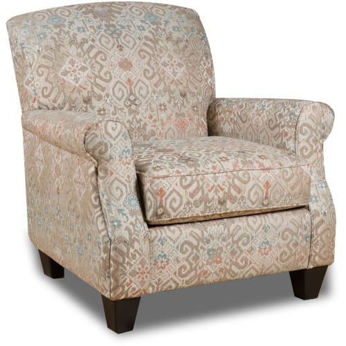 Morgan collection - accent chair