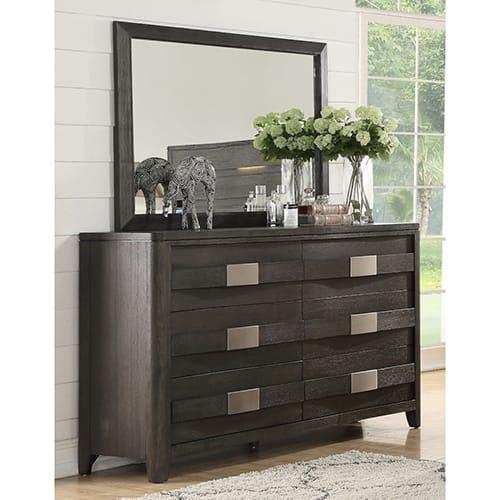 Dallas Bedroom Collection - Dresser