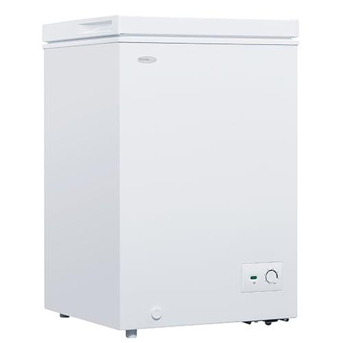 Danby 3.6 cu. ft. Chest Freezer