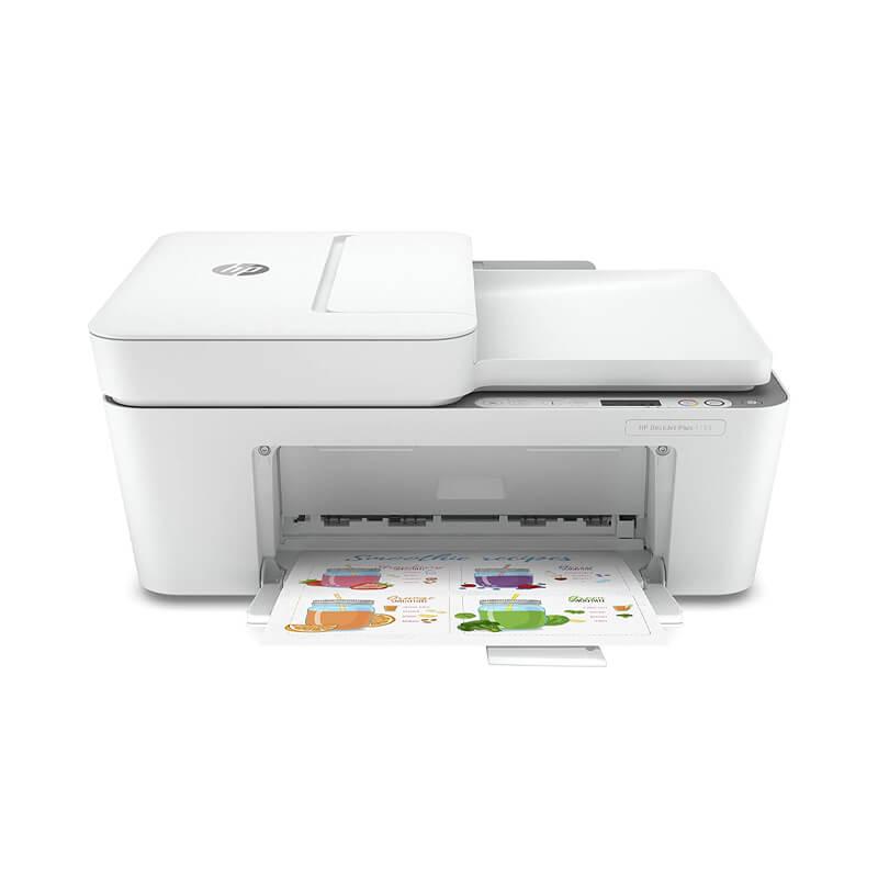 HP DeskJet 4155e All-in-One Printer