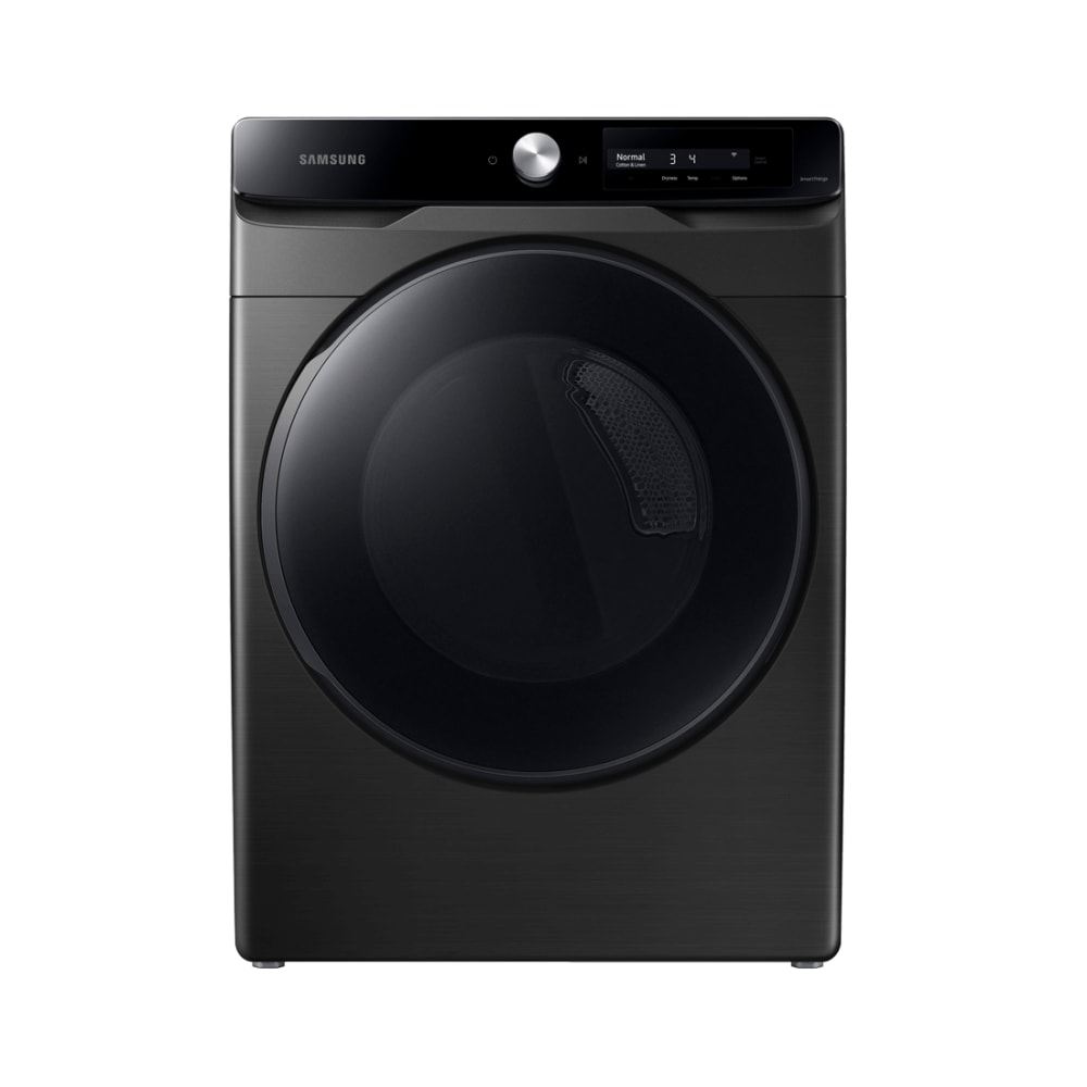 Samsung 7.5 cu. ft. Smart Dial Gas Dryer with Super Speed Dry