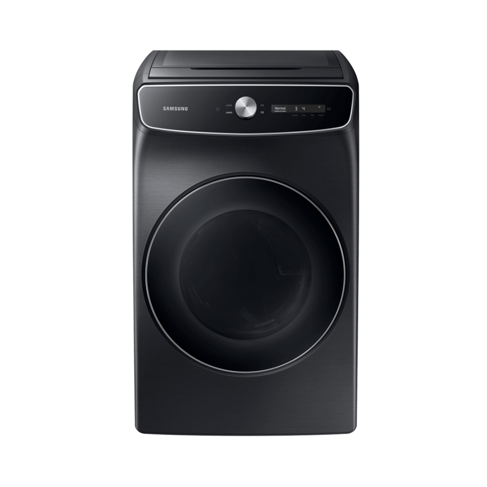 Samsung 7.5 cu. ft. Smart Dial Electric Dryer with FlexDry