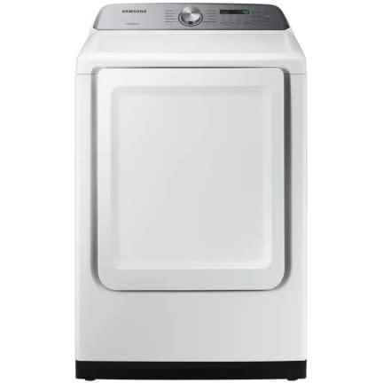 Samsung 7.4 Cu. Ft. Gas Dryer w/ Sensor Dry - DVG50R5200W