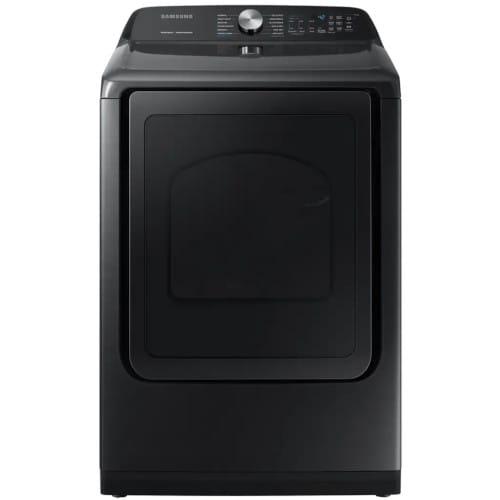 Samsung 7.4 Cu. Ft. Gas Dryer w/ Steam Sanitize+ - DVG50R5400V