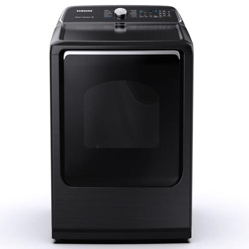 Samsung 7.4 Cu.Ft. Electric Dryer with Steam Sanitize - DVE54R7200V