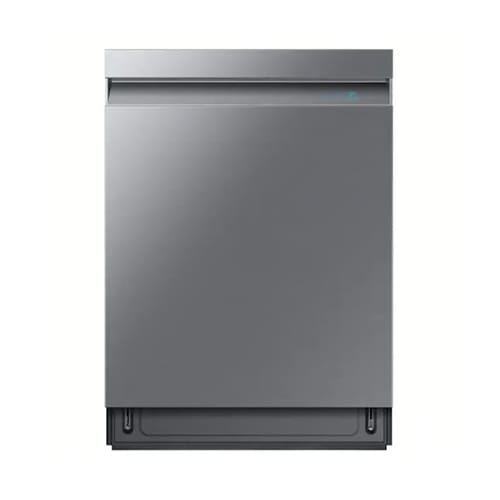 Samsung Linear Wash 39dBA Dishwasher in Stainless Steel - DW80R9950US