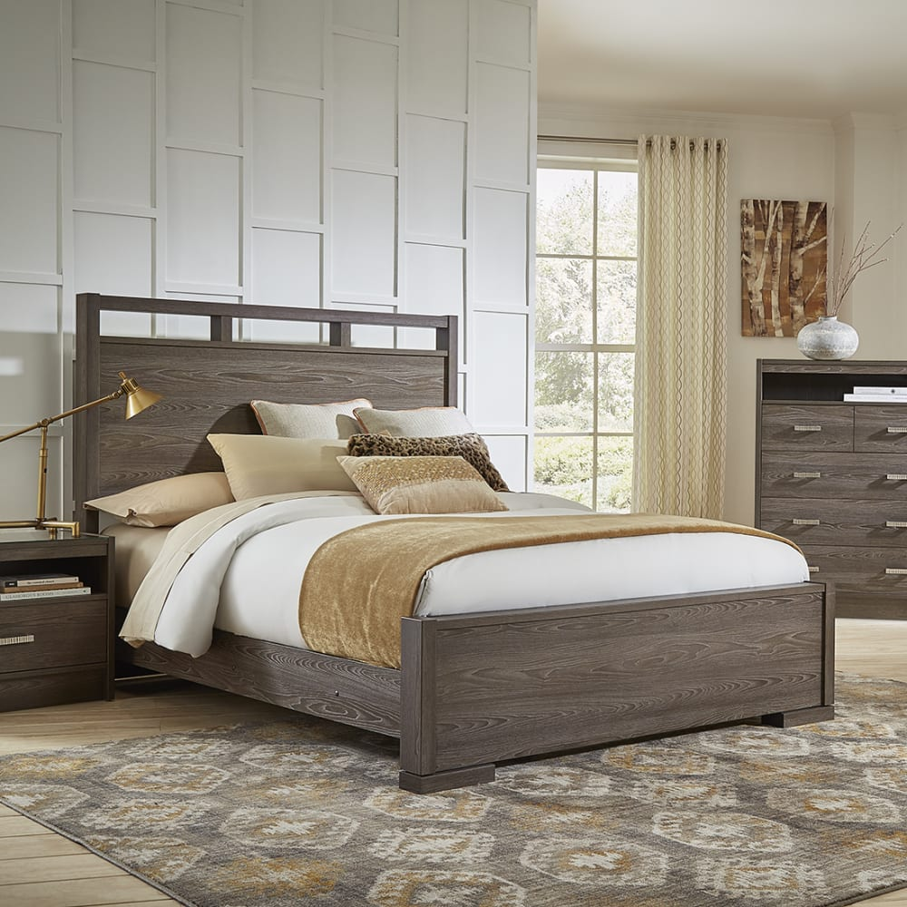 Editions Collection King Bed