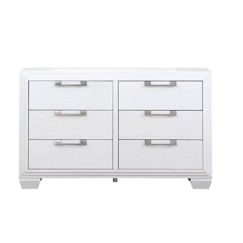 Fantasy Youth Bedroom 6 Drawer Dresser - 72006110