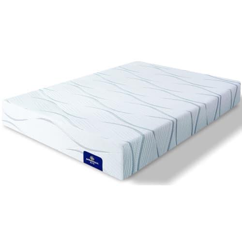 Serta® Perfect Sleeper™ Elite Foam Fawnhill Firm Mattress - Queen - 5000863381050