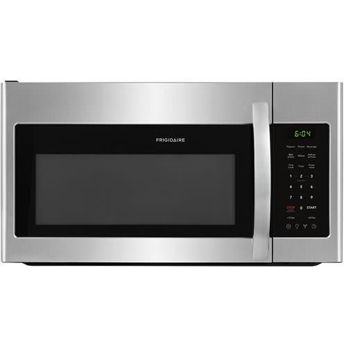 Frigidaire 1.8 cu ft over-the-range microwave FFMV1846VS