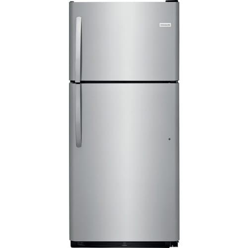 Frigidaire 20.4 cu.ft. Top Mount Refrigerator - FFTR2021T
