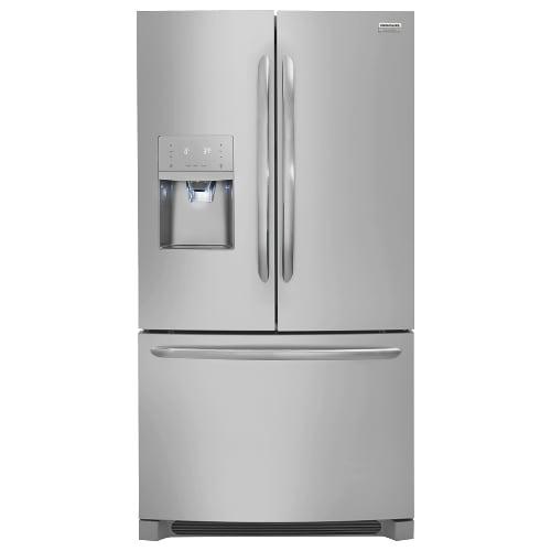 FGHB2868TF - fridge
