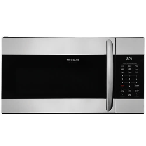 """Frigidaire Gallery Over the Range Microwave 30"""""""