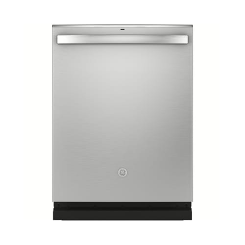 GE Built-In Top Control Dishwasher - GDT665SSNSS