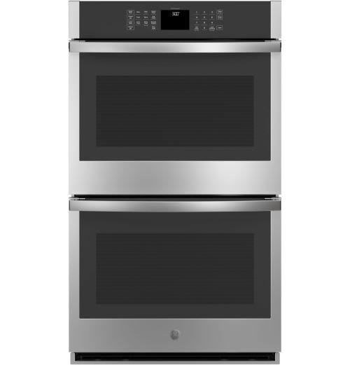 JTD3000SNSS - GE double wall oven