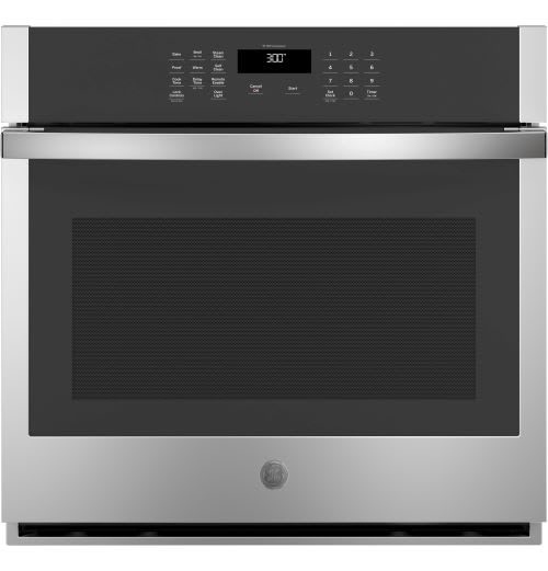 JTS3000SNSS - single wall oven