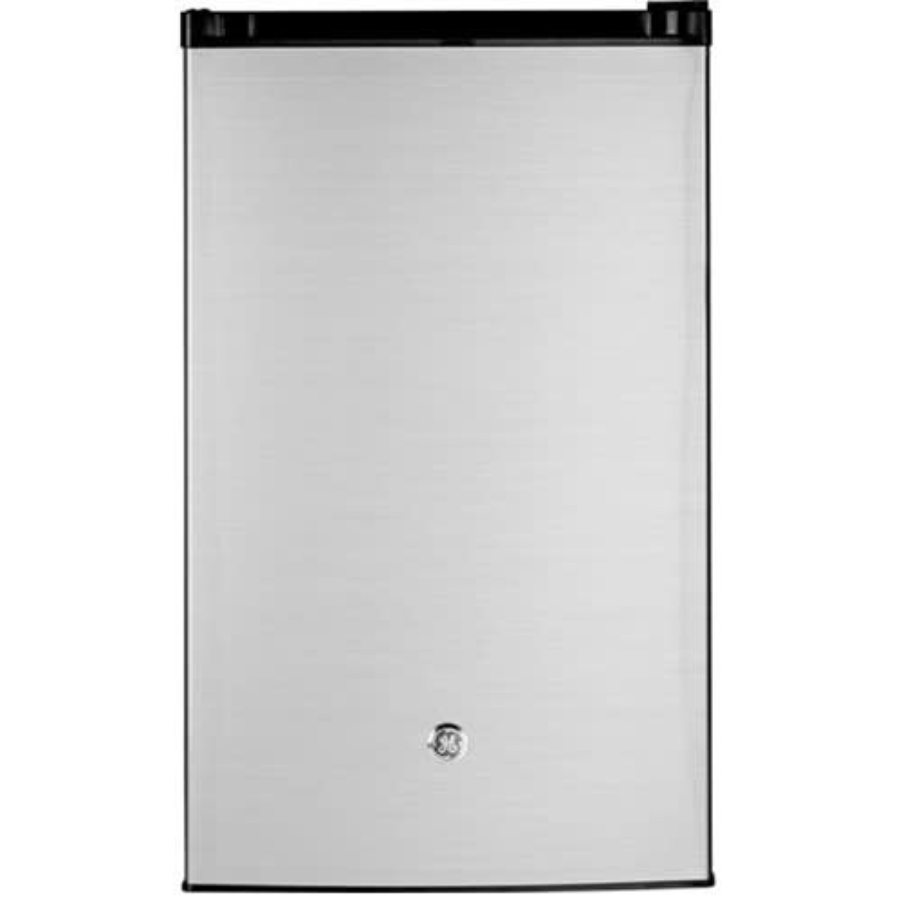 GE 4.4 cu. ft. Mini Refrigerator  - GME04GLKLB