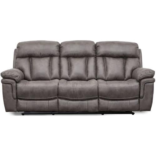 Grayson Collection - Reclining Sofa