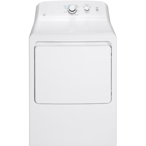 GE® 7.2 Cu. Ft. Capacity Aluminized Alloy Drum Electric Dryer - GTD33EASKWW