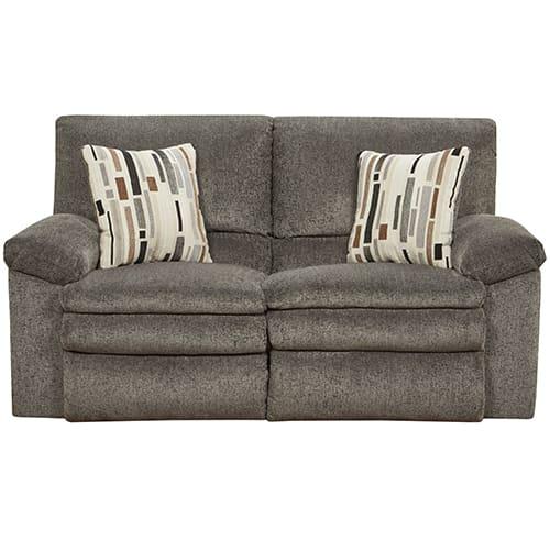 Hayden Reclining Living Room Collection - Loveseat
