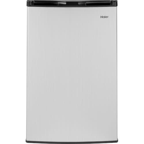 Haier 4.5 Cu. Ft. Compact Refrigerator (HC46SF10SV)