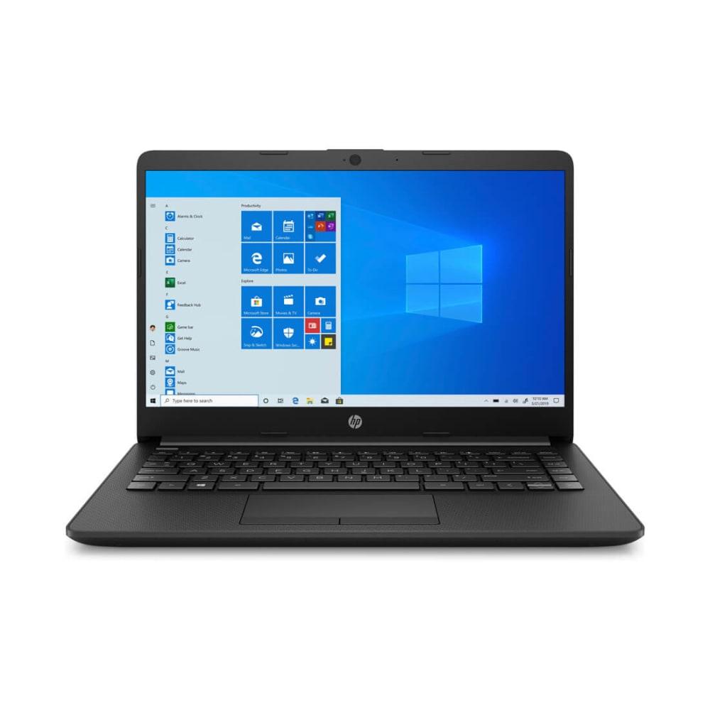 "HP 14"" AMD Athlon Laptop"